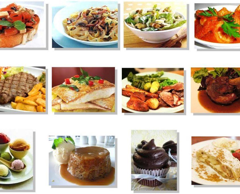 Труење со храна
